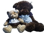 thumbs Brown Bear with Dress Products