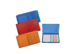thumbs PP Notebook with Calendar MP3579 Products